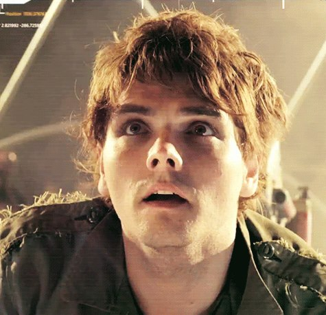 Gerard Way Professional Griefers professional griefers by