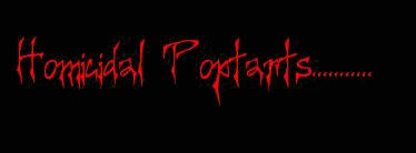 Homicidal Poptarts 1 by Darkakuro