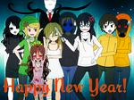 .:|~Happy New Year 2015!~|:.