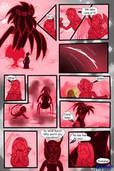 Caroline's New Destiny Comic EN 75 by Rayxim
