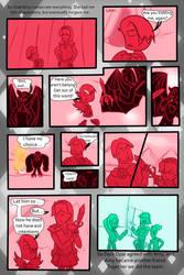 Caroline's New Destiny Comic EN 78 by Rayxim