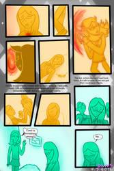 Caroline's New Destiny Comic EN 82 by Rayxim
