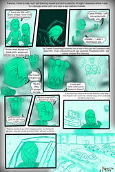 Caroline's New Destiny Comic EN 83 by Rayxim