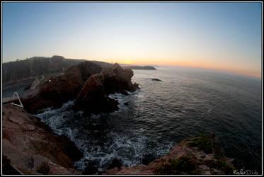 Twilight in Salinas by RolerDib