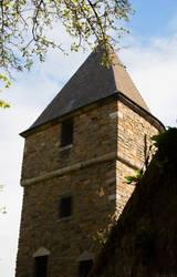 Maastricht tower