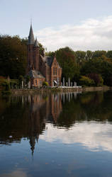 Brugge lake