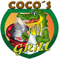 COCOS GRILL Logo by VAXION