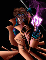 GAMBIT: Smokin' Aces by VAXION