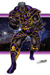 COMMISH: King (Tech) Tut