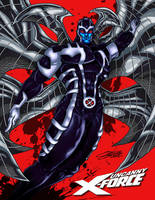 ARCHANGEL X-Force by VAXION
