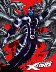 ARCHANGEL X-Force