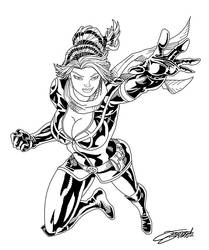 ROGUE inks