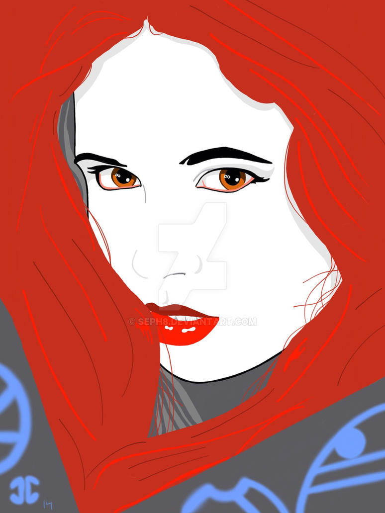 Amy Pond 1 by seph8