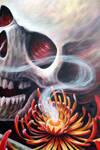 Mum Skull