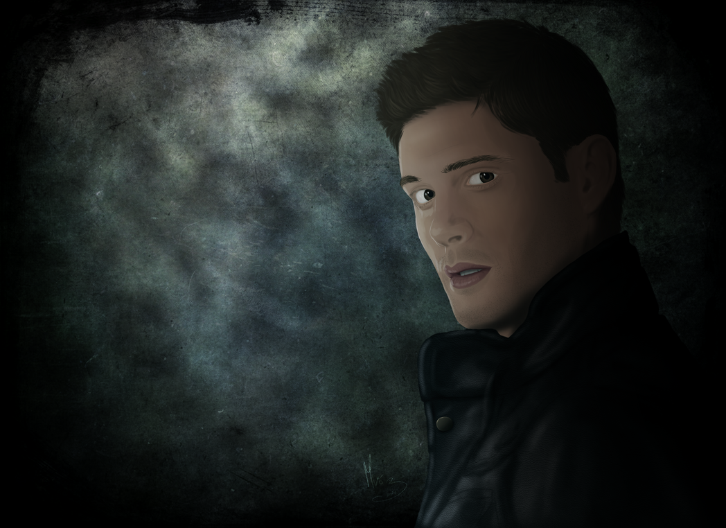 Dean Winchester by LaniusRios
