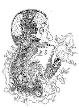 Imagination Machine