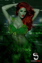 Poison Ivy - Photo manipulation