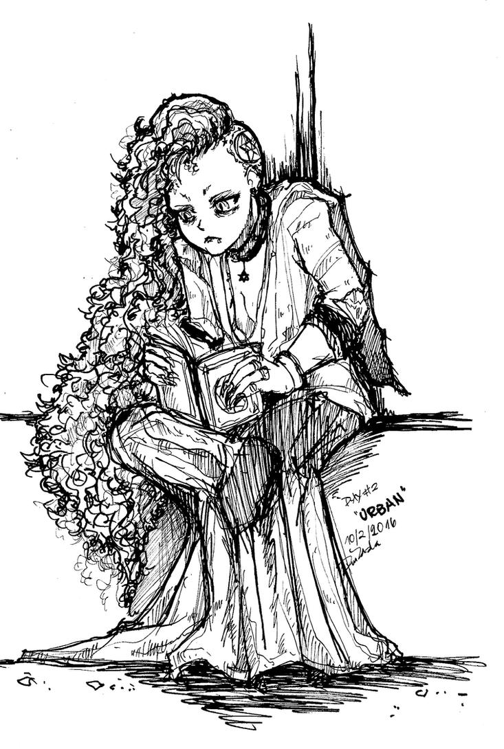 Sketch 02 by ruiojousama