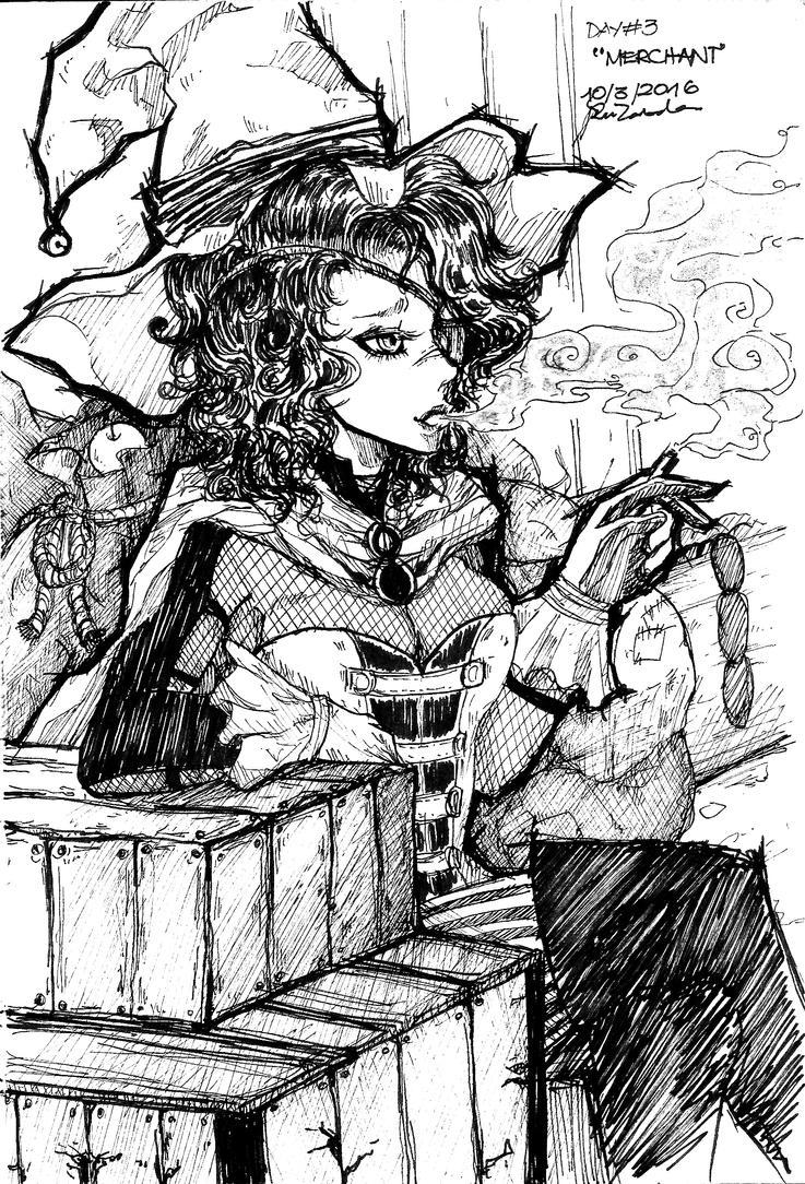 Sketch 03 by ruiojousama