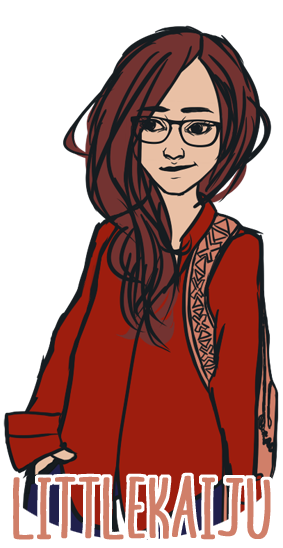 LittleKaiju's Profile Picture