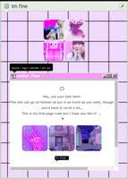 ''im fine''|F2U|Custom Box Code by lncel