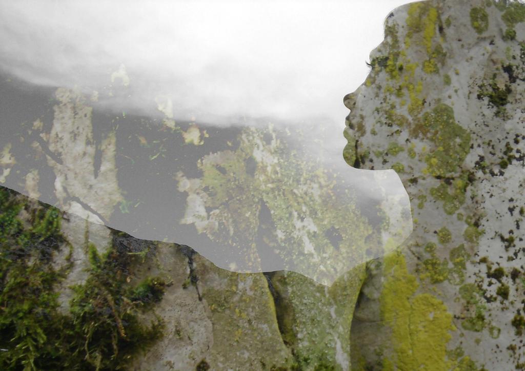 Emotional landscapes by Namoqahuna