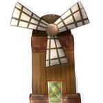 Windmill - Mind's Eye