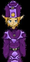 Violet Link - Radu