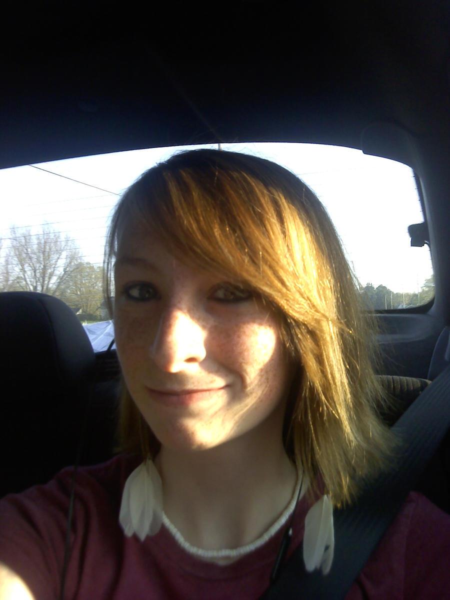 dA ID - SHORT HAIR :D