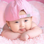 Qute Baby