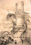 gardian dragon