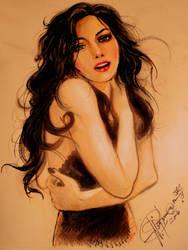 darken sensuality by XagroS