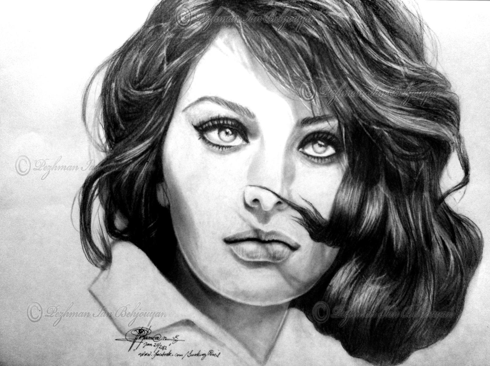 Sophia by XagroS