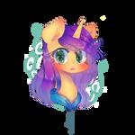 [AT ] Lilac Sketch