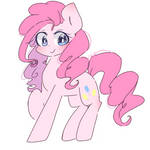 [Fanart] Pinkie Pie