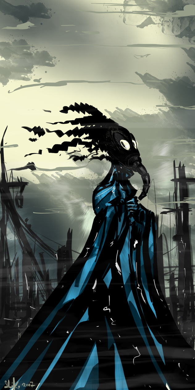 Sandman Morpheus by razermb