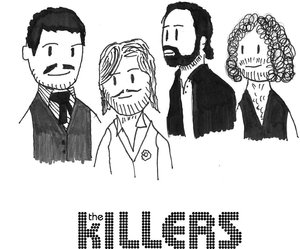 The Killers by PumpkinHead1 by Killer-MCR-GD-Lovers