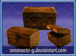 Small chest-Amaranta.G