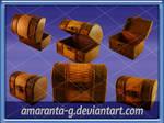 Trunk-Amaranta.G