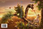Dinosaur by Amaranta-G