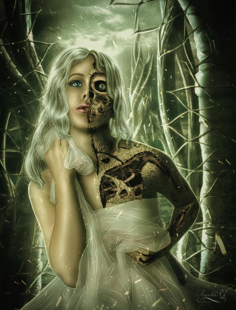 Hela by Amaranta-G