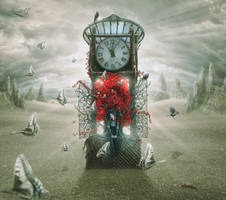 Time goes by by Amaranta-G