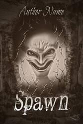 Spawn by Amaranta-G