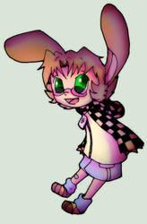 Mini Bunny Id by Bunnygirle26