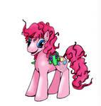 Pinkie Pie Colors