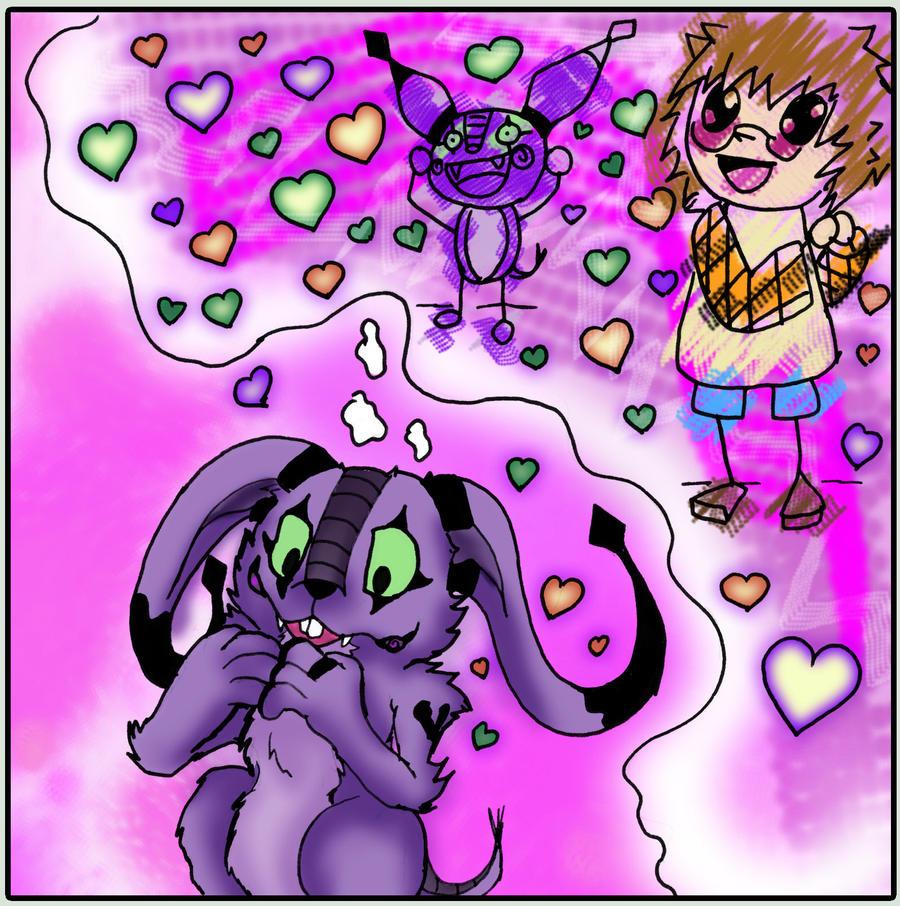 Bunnygirle26's Profile Picture