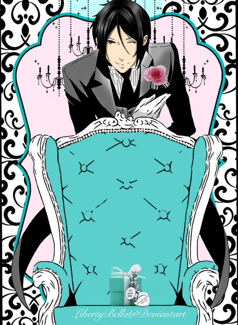 Her Butler's Sweet Surprise! by LibertyBella