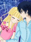 Ciel and Sophie - First Date