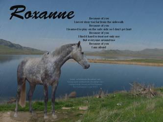 Roxanne by Stripes123