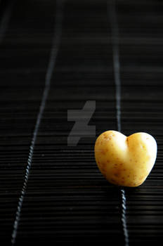 Heart Me Potato